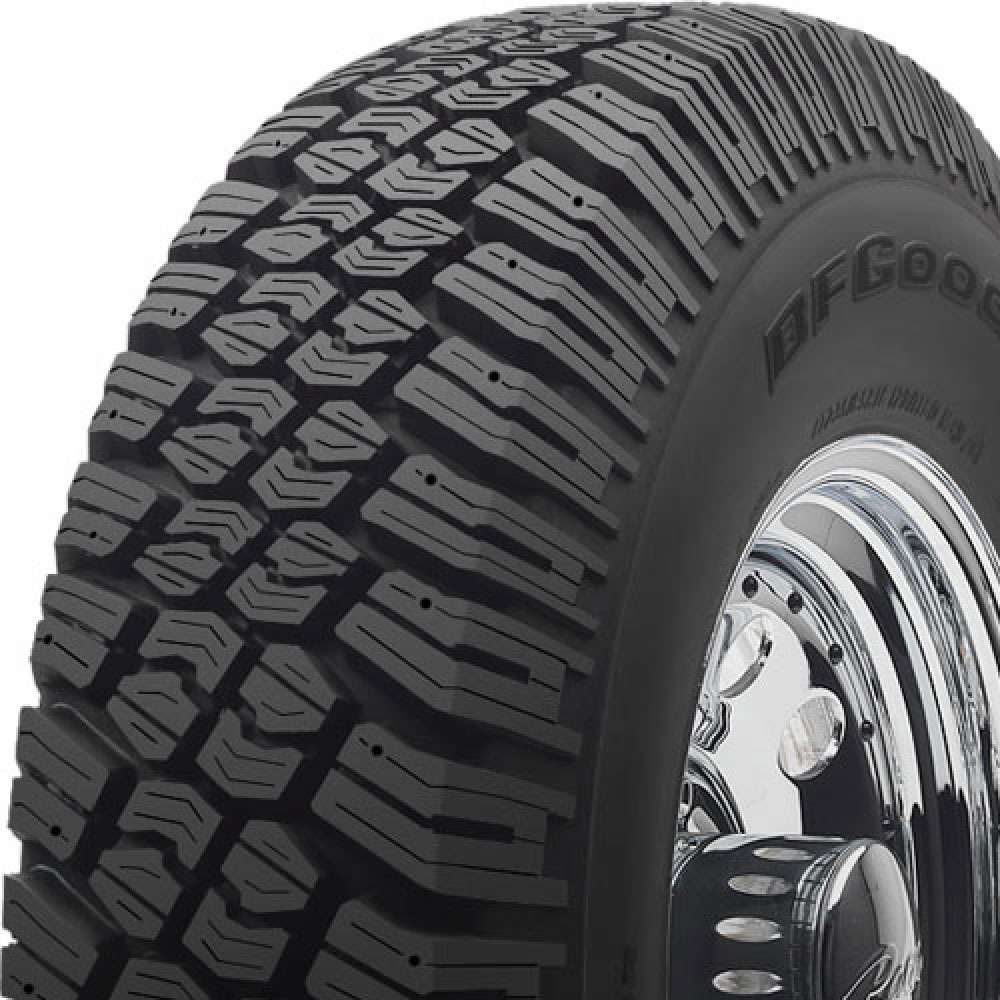 Bf Goodrich Commercial T A Traction Tirebuyer