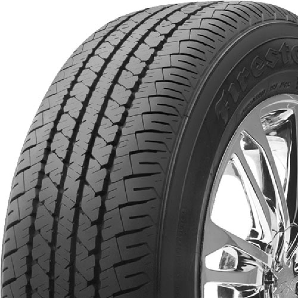 Firestone Fr710 Tirebuyer