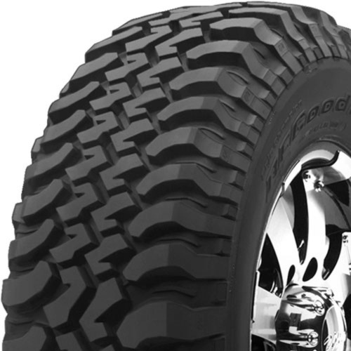 Bf Goodrich Mud Terrain T A Km Tirebuyer