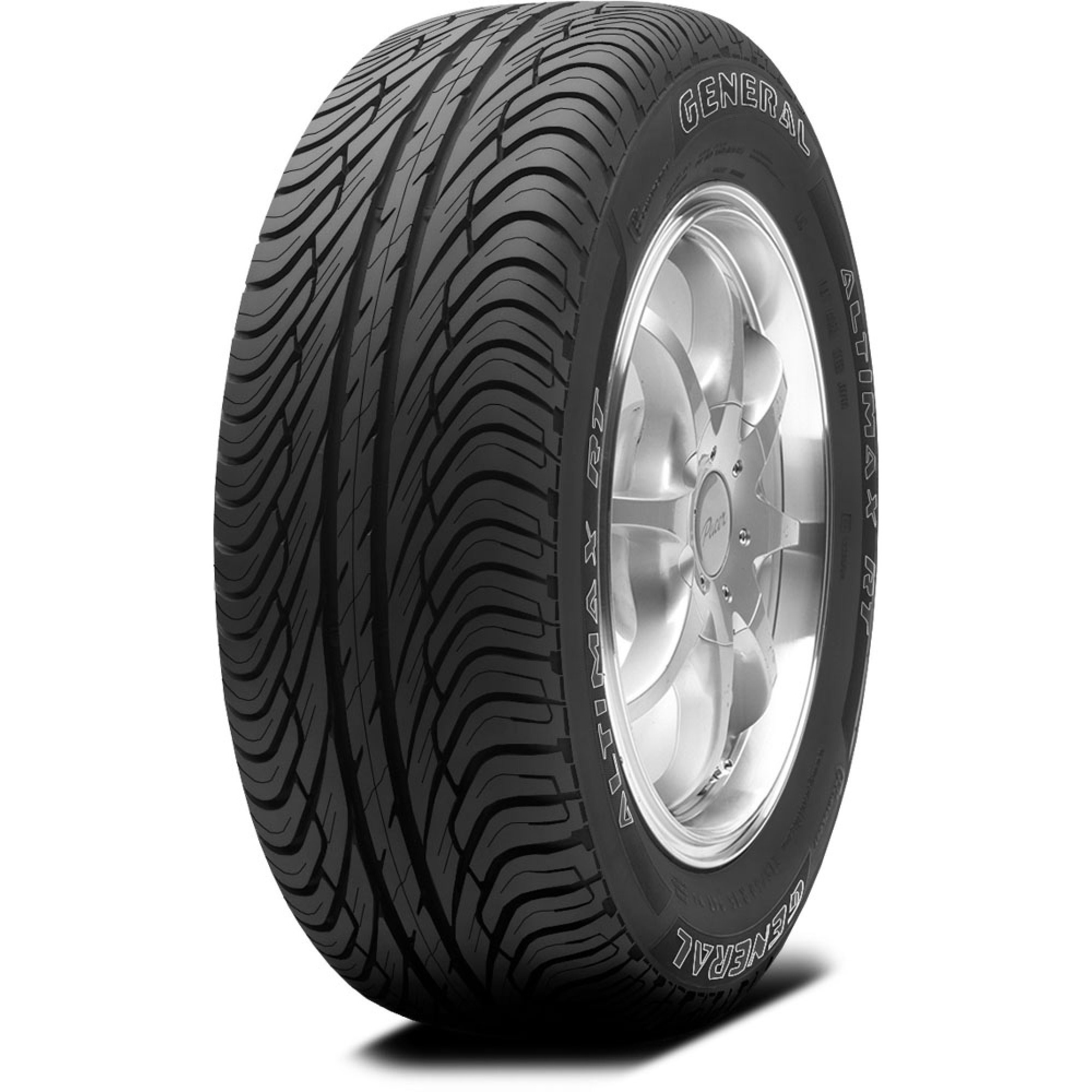 General Altimax Rt Free Delivery Available Tirebuyer Com