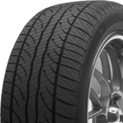 Dunlop SP Sport Maxx 101 tread and side