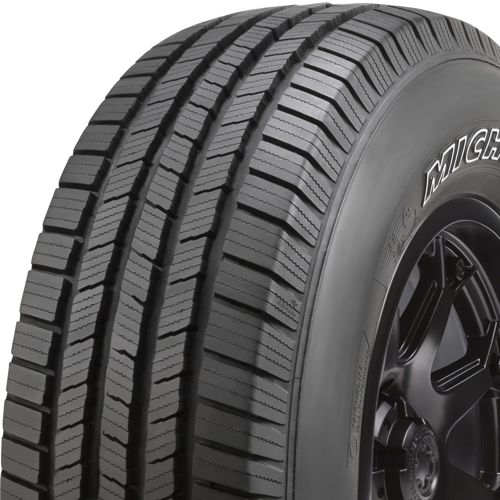 All Terrain Tires >> Michelin Defender LTX M/S | TireBuyer