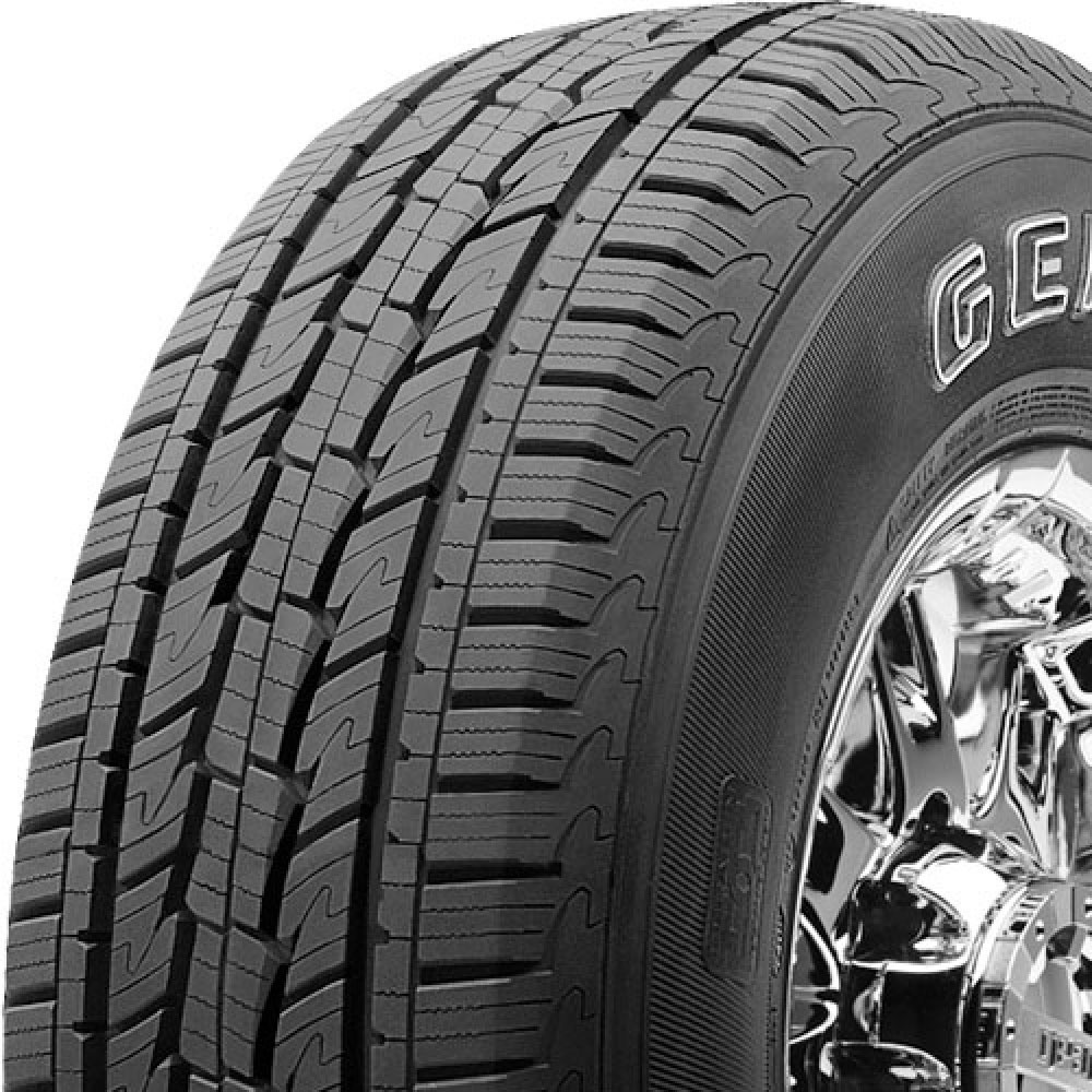 General Grabber Hts Tirebuyer