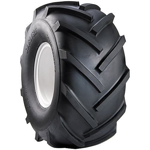 Carlisle Super Lug tread and side