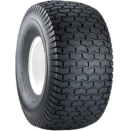 Carlisle Turf Saver tread and side