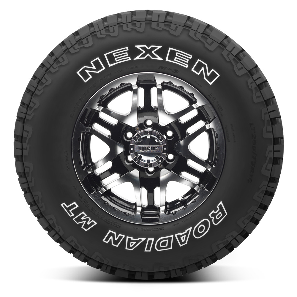 Nexen Roadian Mt Tirebuyer