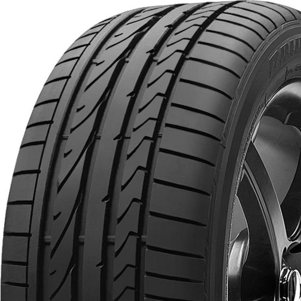 245 45r18 bridgestone potenza re050 moextended tire 96 y. Black Bedroom Furniture Sets. Home Design Ideas